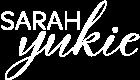 Sarah Yukie